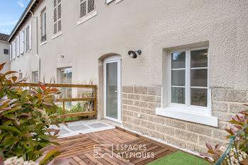 appartement à Corcelles-en-Beaujolais (69)