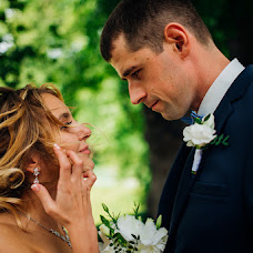 Wedding photographer Yuliya Belashova (belashova). Photo of 09.08.2016