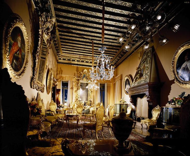 Photo: Hotel Danieli - Venice (Leonardo di Caprio & Angelina Jolie) http://bit.ly/KOlFWy