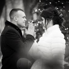 Wedding photographer Sergey Ignatenkov (Sergeysps). Photo of 12.12.2018