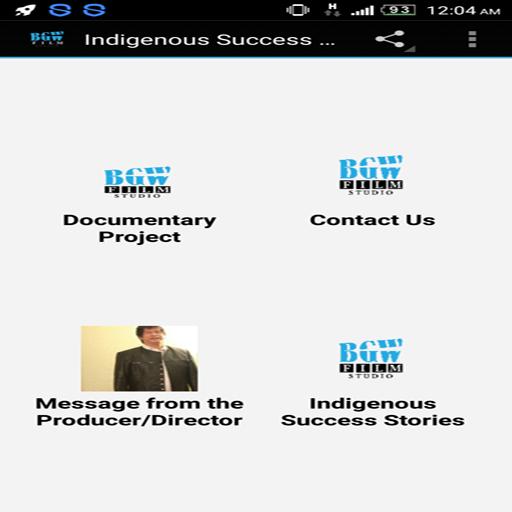 Indigenous SuccessStories