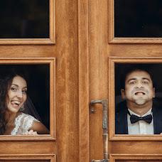 Wedding photographer Yuriy Koloskov (Yukos). Photo of 01.10.2013