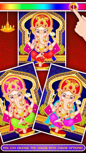 Lord Ganesha Virtual Temple screenshot 14
