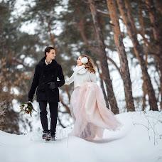 Wedding photographer Ilya Denisov (indenisov). Photo of 20.02.2017