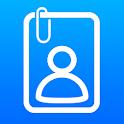 Resume Builder App Free - PDF Templates & CV Maker icon