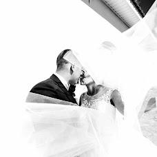 Wedding photographer Ekaterina Nikitina (NikitinaE). Photo of 19.08.2018