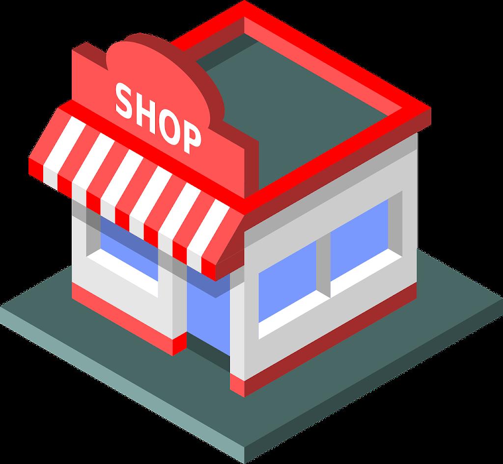 online shop review