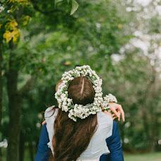 Wedding photographer Alena Arnautova (Ayame). Photo of 06.02.2014