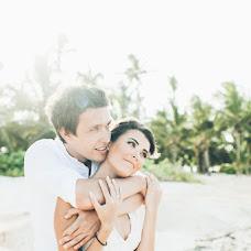 Wedding photographer Antonina Yureva (antonella). Photo of 23.04.2018