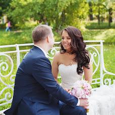 Wedding photographer Elena Gomancova (leeloo). Photo of 02.11.2015