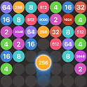 Shoot Rings - Merge Puzzle icon