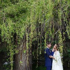 Wedding photographer Sergey Kopaev (Goodwyn). Photo of 24.02.2017