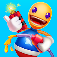 Kick the Buddy 3D icon