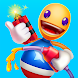 Kick the Buddy 3D - Androidアプリ