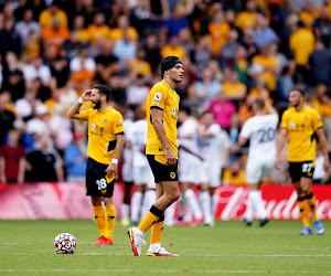 Premier League : Wolverhampton se fait surprendre à domicile par Brentford