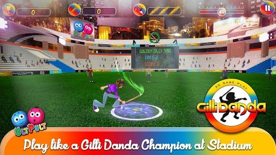 gilli danda game for android