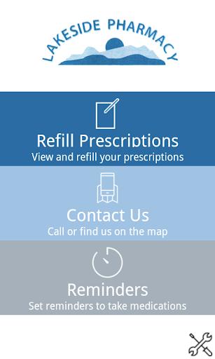 Lakeside Pharmacy- VT