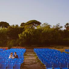Wedding photographer Gianni Scognamiglio (scognamiglio). Photo of 01.09.2017