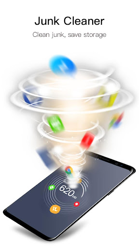 Phone Speed Booster for PC