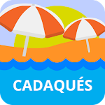 Playas Cadaqués Icon