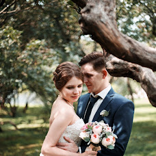 Wedding photographer Aleksandr Betin (AlexandrBetin). Photo of 04.04.2017