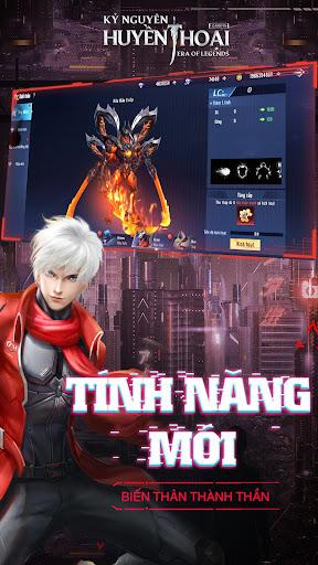 Ku1ef7 Nguyu00ean Huyu1ec1n Thou1ea1i 1.0.9 screenshots 2