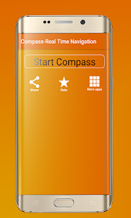 Download Compass – Real Time Navigation For PC Windows and Mac apk screenshot 2