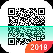 QR Scanner: QR Code Reader & Barcode Reader