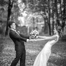 Wedding photographer Tatyana Poverennaya (tatuphoto). Photo of 13.01.2016