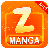 ZingBox Manga (Int'l)
