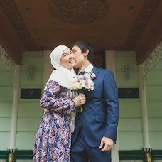 Wedding photographer Vasiliy Lebedev (lbdv). Photo of 30.09.2015