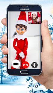 New Video Call Elf On The Shelf - náhled