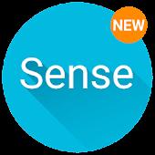 Sense 7 Default CM12 theme