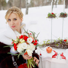 Wedding photographer Yuliya Galankina (JuliaGalankina). Photo of 18.06.2015