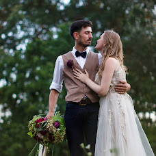 Wedding photographer Sergey Ageev (agsemy). Photo of 28.03.2016