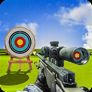 Real Shooting Training