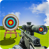 Real Shooting Training Android APK Download Free By XtremeByte Games
