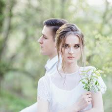 Wedding photographer Svetlana Gres (svtochka). Photo of 03.05.2018