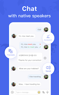 HelloTalk Mod Apk- Chat, Speak & Learn Languages (VIP Features) 6