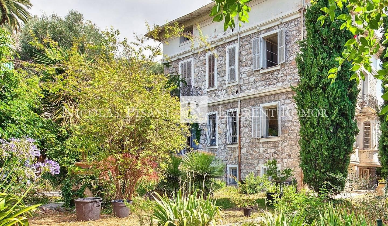 Villa Beaulieu-sur-Mer