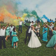Wedding photographer Olesya Kulinchik (LesyaLynch). Photo of 20.02.2018