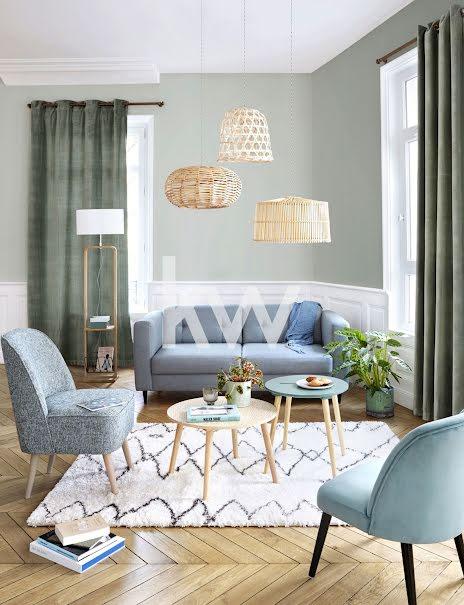 Vente appartement 3 pièces 67 m² à Nogent-sur-Marne (94130), 580 000 €