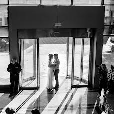 Свадебный фотограф Катя Просвирнина (Katenadm). Фотография от 13.09.2016