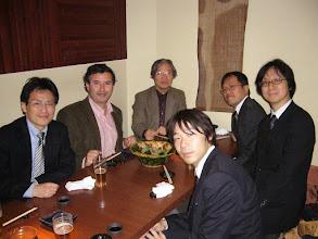 Photo: All photos by Professor Mochiyama