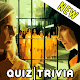 ❗ a Vis Quiz Game Questions and Characters