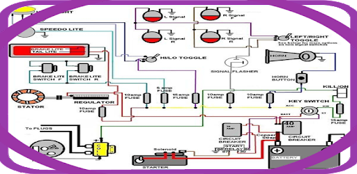 Electrical Diagram For Car Apps On Google Play