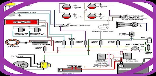 Car Wiring Diagrams App - Wiring Diagram Rows on scale app, terminal app, drawing app, nokia app, project app,