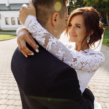 Wedding photographer Andrey Masalskiy (Masalski). Photo of 23.11.2017