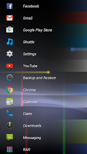 The Simplest Launcher 1.0 Android Mod APK 2