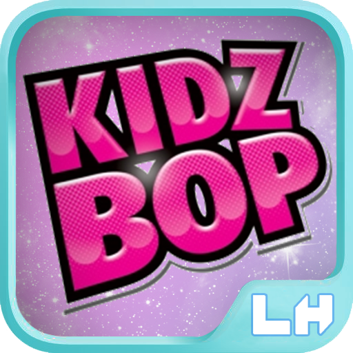 Kidz Bop MUSIC LYRICS 音樂 App LOGO-APP開箱王